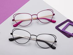 fad7b27c96 Cut-outs in your favorite colors are now in Vogue Eyewear. Everyday Glasses