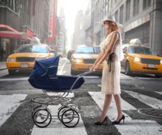 Perfektes Styling für den Tag in weiß ← glam mom's