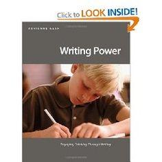 Writing Power - Adrienne Gear
