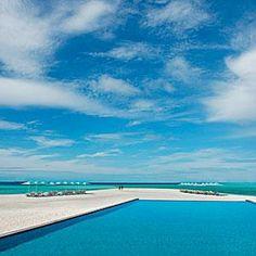 Four Seasons Landaa Giraavaru, Maldives. Coastalliving.com