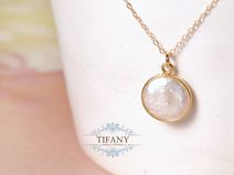 beautiful pearl II - SS in 24k Gold | by Tifany-Jewelry