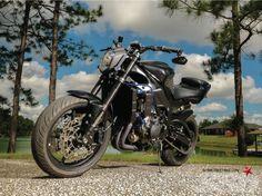 2005 Yamaha R6