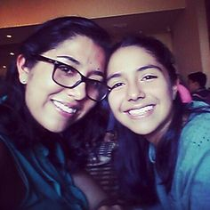 Best sister ever!