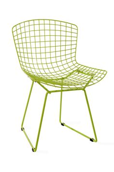 Harry Wire Chair Site has good selection of modern chairs