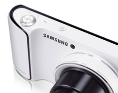 Samsung Android Camera