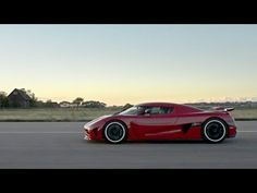 Episode 4 of 9, Feels Like a Million Bucks    Inside Koenigsegg provides for the first time, a look behind the scenes at Koenigsegg and examine how innovation within the highest echelon of sports car manufacturers will affect the broader automotive world. Company founder and principal, Christian Von Koenigsegg, hosts this nine-part series, which w...