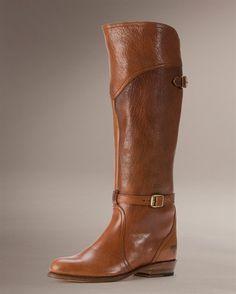 'Frye' Dorado Riding Boot.