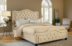 Shop for the Hillsdale Upholstered Beds Queen Trieste Fabric Bed at Godby Home Furnishings - Your Noblesville, Carmel, Avon, Indianapolis, Indiana furniture Store Trieste, Cal King Bedding, Queen Bedding Sets, Comforter Sets, Bed Sets, Hillsdale Furniture, Bedroom Furniture, Furniture Decor, Furniture Price