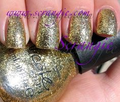 Nicole by OPI - Twist Of Fate
