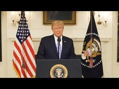 Donald Trump throws his supporters under the bus - YouTube Al Smith, Prayer Breakfast, United Nations General Assembly, American Dollar, Us Capitol, Us Presidents, Joe Biden, Trumpet, Donald Trump