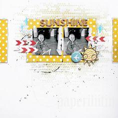 Sunshine by Riikka Kovasin for CSI #67
