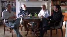 The Four Horseman - Hitchens, Dawkins, Dennet, Harris [2007]