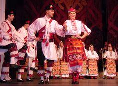 """Концерт-спектакъла """"От извора"""" представя тази - Северняшкия Ансамбъл  / Concert spectacle """"From the Spring"""" - Severniashki  Ensemble"""