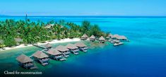 Hotel Bora Bora (stayed here with the folks many years ago...would love to go back!)
