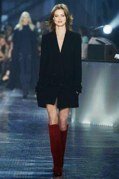 Défilé H&M collection Studio AH : Fashion Week Paris - aufeminin Fashion Moda, Fashion Week, Love Fashion, Womens Fashion, Fashion Design, Paris Fashion, Fashion Bloggers, Winter Mode, Fall Winter 2014