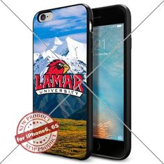 WADE CASE Lamar Cardinals Logo NCAA Cool Apple iPhone6 6S Case #1239 Black Smartphone Case Cover Collector TPU Rubber [Forest] WADE CASE http://www.amazon.com/dp/B017J7QACI/ref=cm_sw_r_pi_dp_PRB4wb11713M7