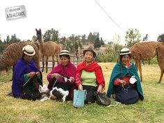 Ecuador a tu Alcance. Chimborazo. Paisajes. Costumbres y tradiciones