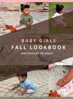 Baby Girls Fall Look DiscountsLine.Com