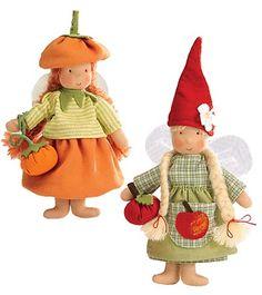 Fall Fairies
