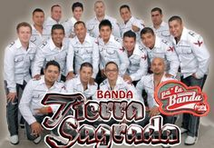 Banda Tierra Sagrada – Pa La Banda Nigth Show (Album 2013) : En Vivo 2013 - Sinaloa-Mp3