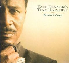 Karl's Tiny Universe Denson - Brother's Keeper