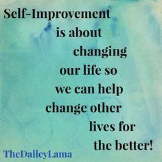 The reason we strive for self-improvement!  #selfimprovement #entrepreneur #lifetips