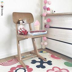 Ein Mädchentraum in pink! good moods im Kinderzimmer der lieben @linnnte. Vielen Dank für dieses hübsche Foto! #goodmoods #homedecor #home #kids #interior #design #kidsroom #good__moods #lichterkette #stringlights #pink #lights #happy #weekend #saturday