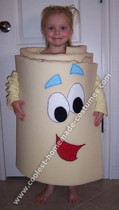 Map Costume (Dora's friend) Halloween Costume. Holy crap I think we just found Cam's costume!!!!