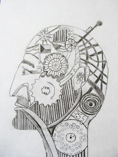 Člověk, nebo robot? profil 6. ročník