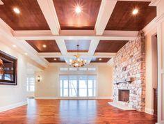 Custom Home Gallery | Interiors | Regency Builders - Pewaukee, WI