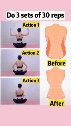 Body Weight Leg Workout, Full Body Gym Workout, Back Fat Workout, Slim Waist Workout, Gym Workout Videos, Gym Workout For Beginners, Fitness Workout For Women, Exercises To Lose Weight, Wall Workout