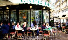 Lisa Appignanesi's top 10 books about Paris