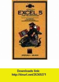 Field Guide to Microsoft Excel 5 for the Macintosh (9781556155802) Stephen L. Nelson , ISBN-10: 1556155808  , ISBN-13: 978-1556155802 ,  , tutorials , pdf , ebook , torrent , downloads , rapidshare , filesonic , hotfile , megaupload , fileserve