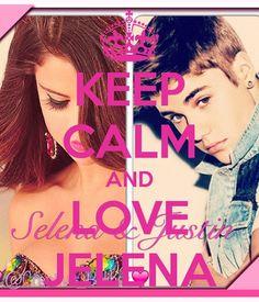 Justin Bieber Selena Gomez to follow Him, to Undo! I know!!