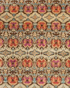 Traditional Area Rug Collection by Burritt Bros Floors