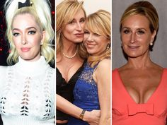 10 'Real Housewives' Winners-- From Prom King & Queen to Class Comedian