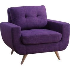 Found it at Wayfair - Clementina Arm Chair