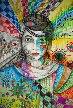 Artist : Eru Anii