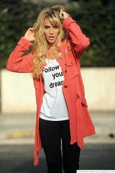 Moda y Tendencias en Buenos Aires : MARCELA KOURY SELECT OTOÑO INVIERNO 2012
