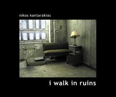 Find i walk in ruins by Nikos Kantarakias at Blurb Books. All around us and yet almost invisible. Usually scary in sight a. Desert Homes, Antique Keys, Green Rooms, Abandoned Places, Urban Decay, Fine Art Photography, Clutter, Factories, Hospitals