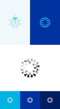 Dribbble - by Jon McClure Web Design, Icon Design, Graphic Design, Identity Design, Visual Identity, Brand Identity, Logo Simple, Credit Card Design, Creative Logo