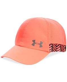 Under Armour Adjustable-Strap Cap Under Armour Femme, Nike Under Armour, Cute Workout Outfits, Workout Wear, Cowgirl Outfits, Cute Hats, Beanie Hats, Beanies, Tumblr Outfits