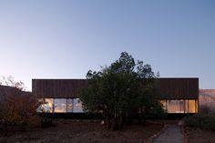 Gallery of Alto San Francisco House / CAW Arquitectos - 15