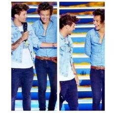 Everyone think of larry like a 'scandal'. i just think is the most adorable thing on the world. #Larry