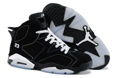 quality design 32031 c3b7c Air Jordans Shoes,Please Rest Assured Purchase.,Nike Air Jordans- 2013 New Air  Jordan 6 (VI) Black White New Air Jordan 6 (VI) Black White Shoes More  Jordan ...