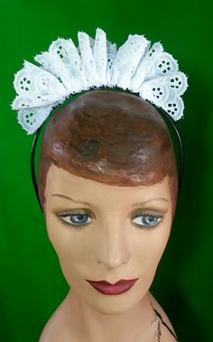 Maid headbands