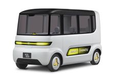 Daihatsu Motor Co. - Four concept vehicles were unveiled by the Daihatsu Motor Co. at the Tokyo Motor Show 2019 to identify what can be done to make our transportation . Mobile Car Wash, Kei Car, Tokyo Motor Show, Little Truck, Tiny Camper, Suzuki Jimny, Toyota Fj Cruiser, Roof Panels, Daihatsu