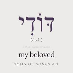 """The Hebrew word for """"day"""" is the word """"Yom"""". Young earth creationists have always argued that the word used for the days of creation can only mean a day. In this article, we will examine the uses of Yom in the Old Testament, a Hebrew Writing, Biblical Hebrew, Hebrew Words, The Words, Beloved Tattoo, Learn Hebrew, Torah, Christen, Bible Quotes"""