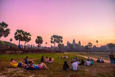 Angkor Wat: One of the 7 Wonders of the World. Angkor Wat, Wonders Of The World, Dolores Park, Kitty, Spaces, Explore, Travel, Cuddle Cat, Viajes