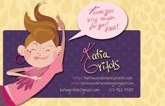 Katia Grifols Visual Development Portfolio 2013-2014. by Katia Grifols, via Behance
